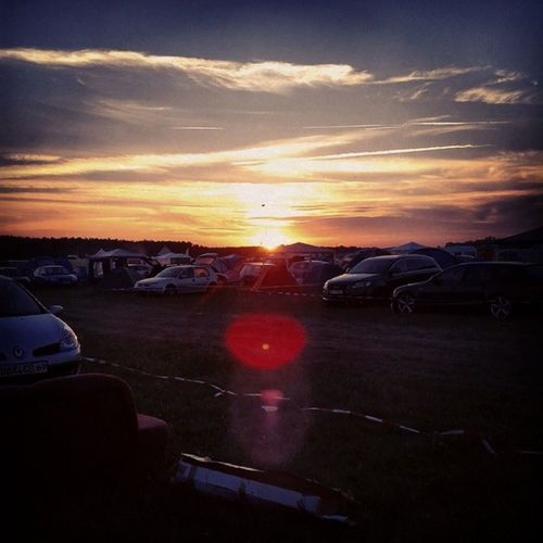 Airbeat Airbeatone Camping Festival Germany Sunrise Party