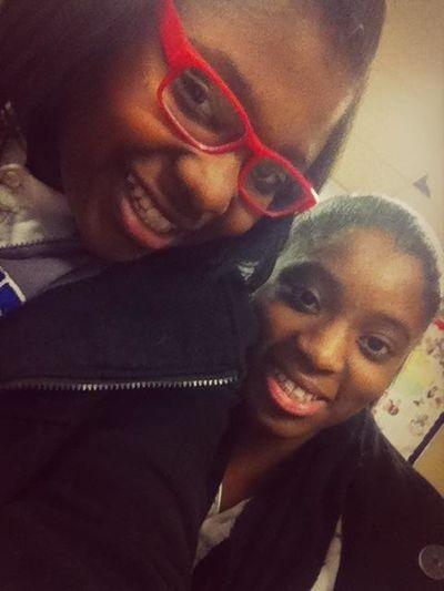 My Besfriend && I