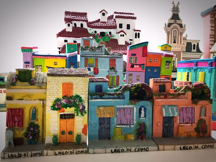 Multi Colored Variation Architecture No People City Day Outdoors Virtual Reality Creativity EyeEm EyeEm Gallery EyeEm Best Shots Decorations Decor Decoration ArtWork Art Decorative Art Wolrd Country Houses Artistic House Architecture Decorative