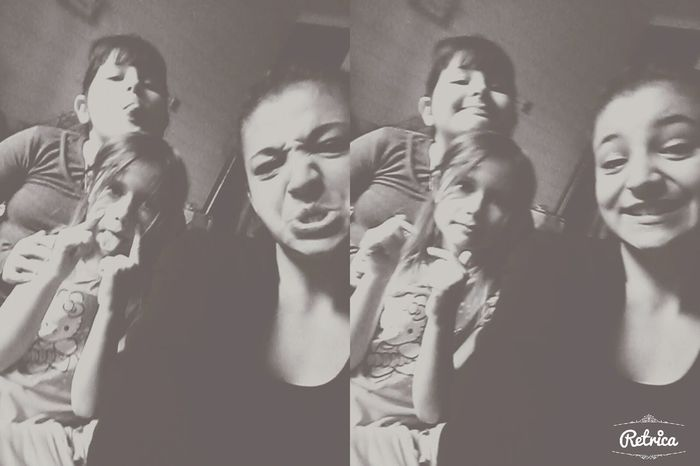 Mes amours. ❤