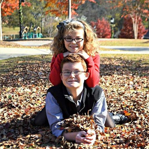 Holidaysessions Siblings Brother Sister Greenvillenewcomersguide Greenvillesfinestphotographer 2015  /2016 Greersc Greercitypark Catchingfirefliesphotogtraphysc
