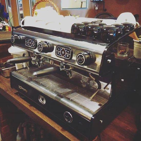 😁Laspaziale S2 Coffeemachine Espresso Coffeeinloft Coffeelovers Coffeeafdict