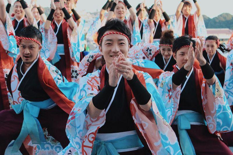 Festival Dance Adult