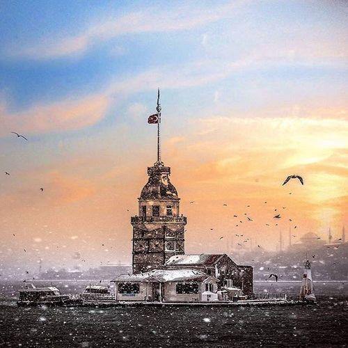 Istanbul Maidenstower