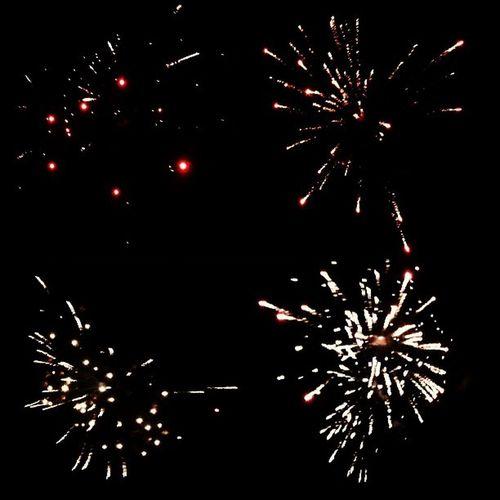 186/365 Fireworks Harborisland