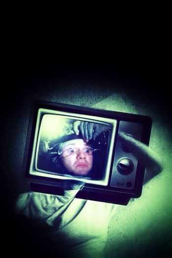 The New Videodrome:reprogramming With Alex