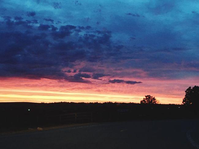 Early Morning Colorado Sunrise Colorado Photography Colorado Life
