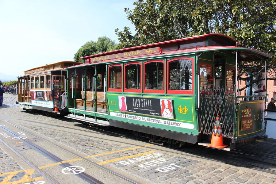 Cable Car City Life Historic Journey Mode Of Transport Public Transport Public Transportation Rail Transportation Railroad Station Railroad Station Platform Railway Station Platform Transportation Travel