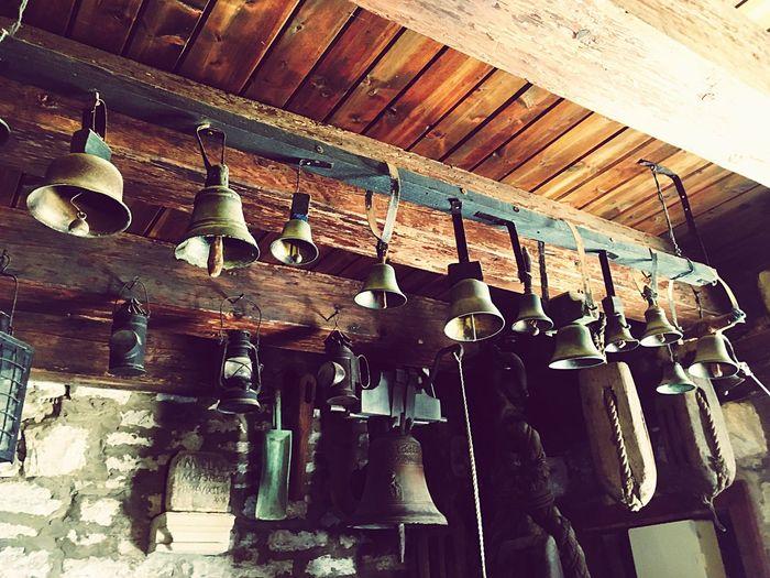 Ring the Bells - Perast Montenegro Theladyontherocks Indoors  Wood - Material Lifestyles