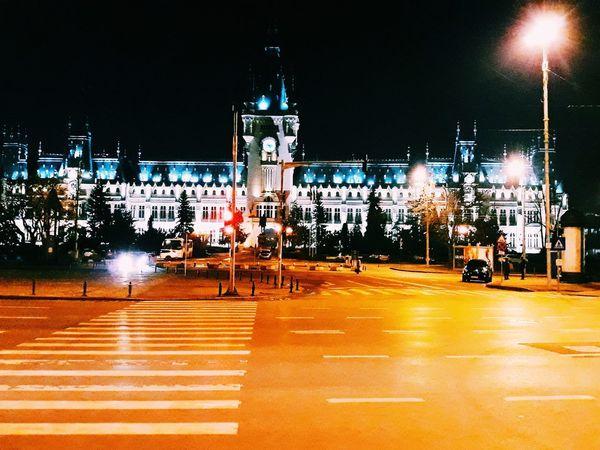 #iasi #palace #awesome