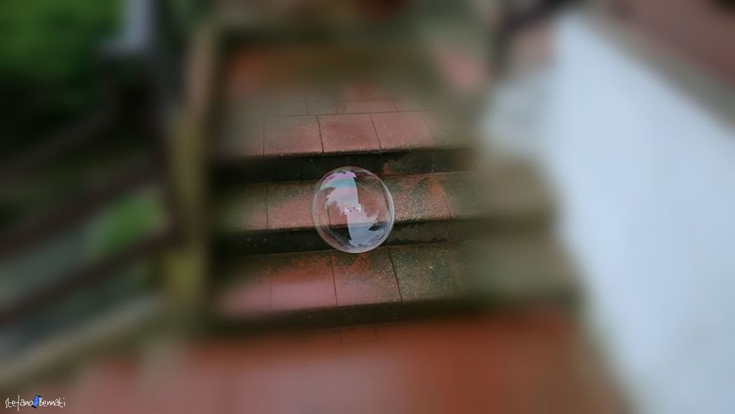 Art Is Everywhere No People Capture The Moment Z3 Xperia Bubble