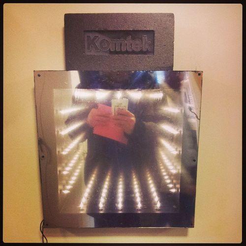Want to light your oven? Komtek