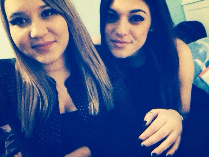 Me And My Baby Love Her my best one Party Hard Or Go Home i love it she's my baby my everything ❤️❤️❤️