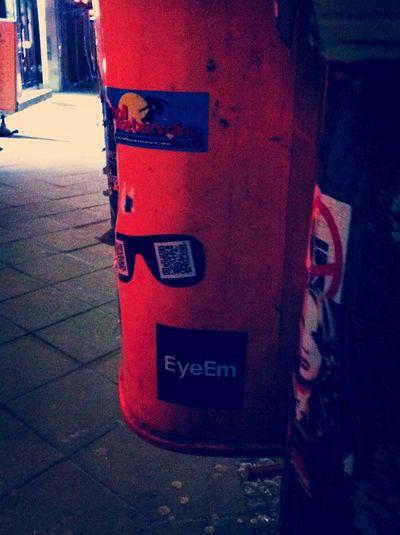 EyeEm Is Everywhere