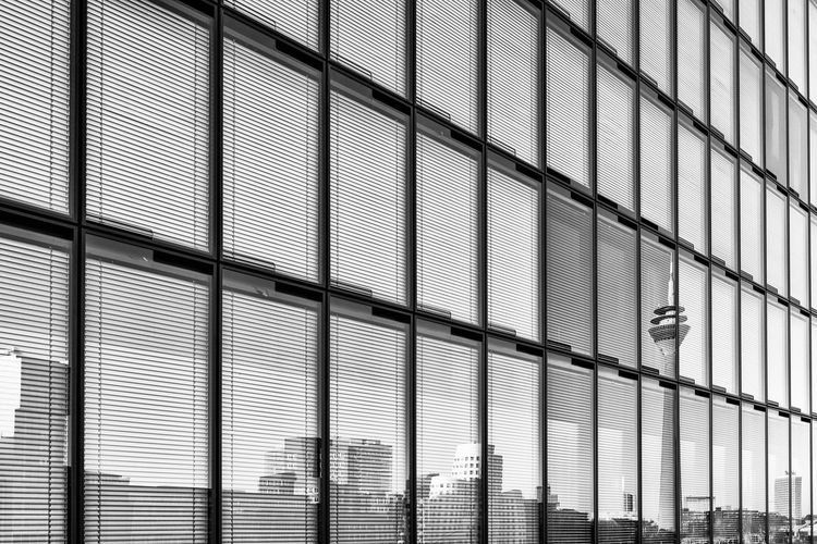 Architecture Built Structure Building Exterior Building Pattern City Modern Window Day Low Angle View No People Glass - Material Full Frame Backgrounds Outdoors Office Office Building Exterior Lighting Equipment Design Wall - Building Feature Glass Skyscraper Ceiling #art #ArtWork