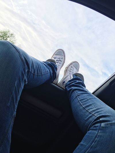 Hungary Converse Audi A4 Swag Chill