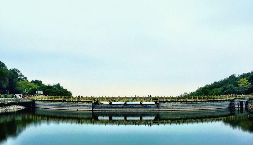 Hello World Taking Photos Enjoying Life Landscape Hi! IPhone Iphone6 IPhoneography Sky Lake