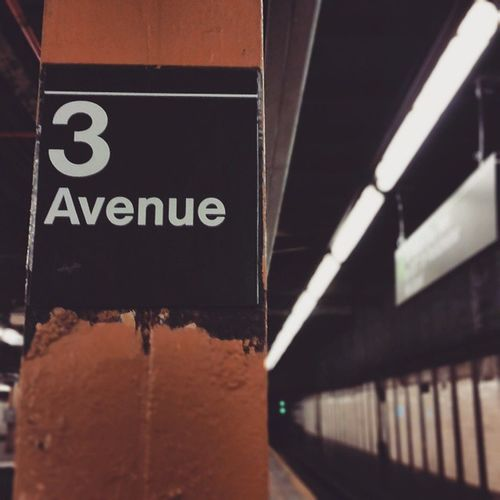 The 3rd. 6 train - Bronx Bronx Bx BronxBestShots EverydayBronx Welcometothebronx Welcome2TheBronx TheBronxDoesItBetter EyesOnTheBronx ProjectBronx IGS_NYC Igs_world Nycprimeshot Streetphotography 6train  3rdAve Mta Subway Trains BronxAtNight GalaxyS5 Gs5 TheBronxIsBeautiful