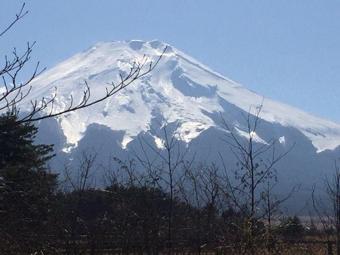 My.Fuji 富士山💖