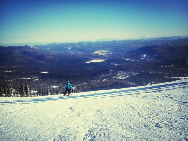 I love sheregesh Snowboarding Gesh Walking Around My Love
