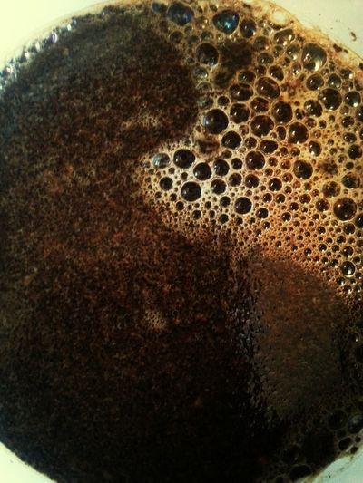 Coffee иньянь