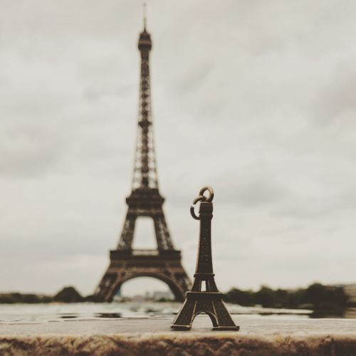 Tower Travel Destinations Monument Architecture Travel Tourism Eiffeltower🇫🇷😛😛 Eiffel Tower Replica Paris Paris, France  Motoxplayphotography Motoxplay Motoxplayclick