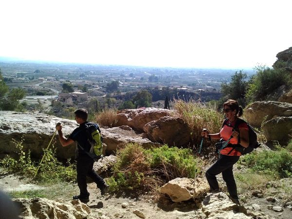 Outdoor Pictures Outdoor Photography Hiking Spain♥ Cueva Negra Murcia Provincia Murciamagazine