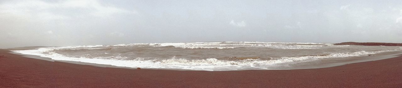 Panoroma Peace And Tranquility Solitude By The Water Somnath Somnath Beach Wanderless
