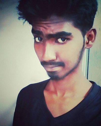 Selfie 📱Loveblack 💜 Vneck Picoftheday Beard BestMeSelfie