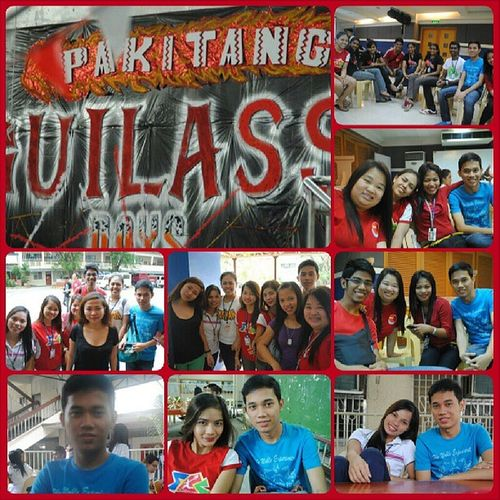 """""""Pakitang GUILASS day"""" Thursday Teamredhorse SPC ASCS Picture2din Day1"""