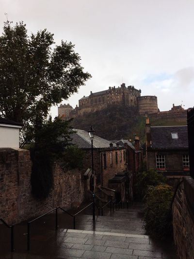 Scotland Moody