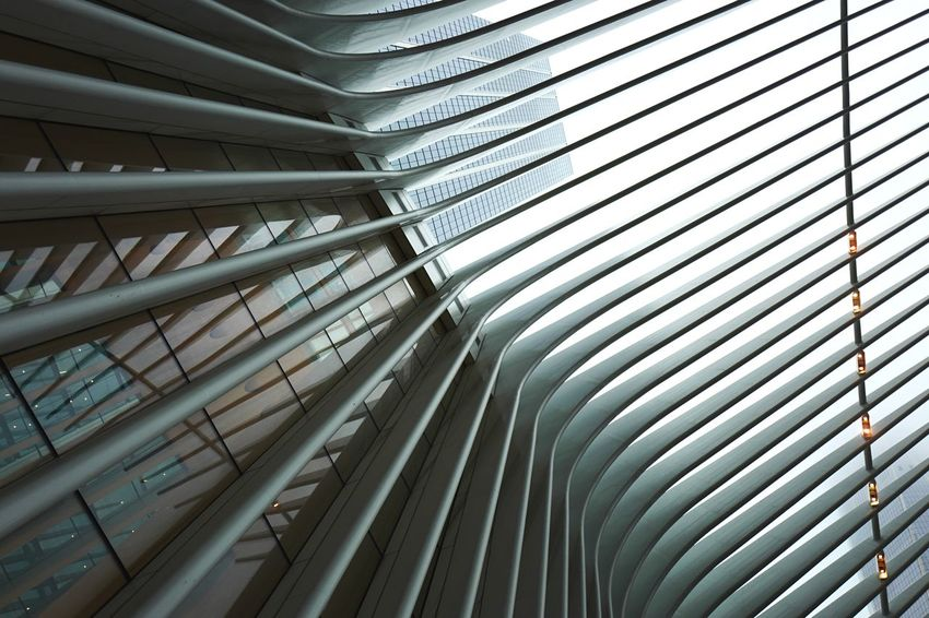 Architecture Built Structure Pattern Day Building Exterior No People Low Angle View