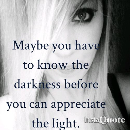 Quotes Darkness