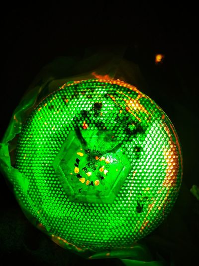 Green Light at