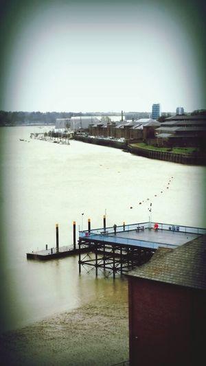 Taking Photos Riverside rivers