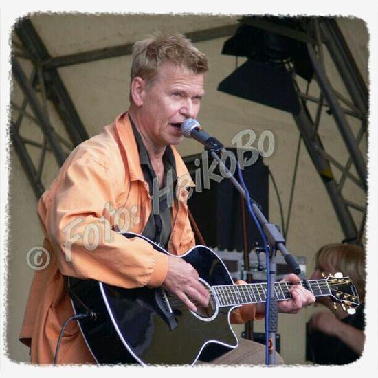 Musik Openair Live Music Folk Deutschrock Achim Reichel