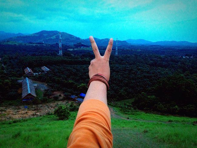 Kalimantanselatan Evening View