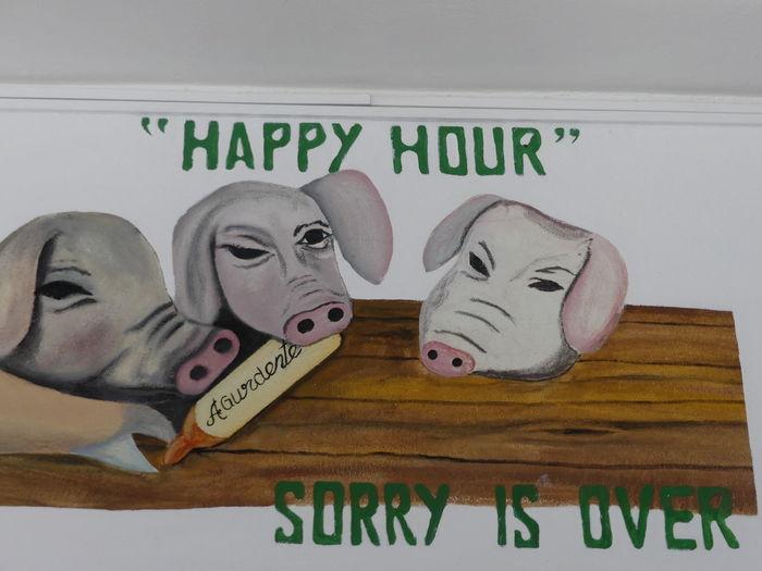 """""""Happy Hour -"""