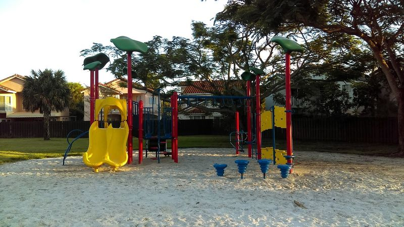 Playground Childhood Outdoor Play Equipment Outdoors No People Jungle Gym Photography Tranquility Afternoon Photograph Photograph Sand Tree