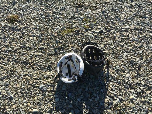 Cycling Helmets Gravel