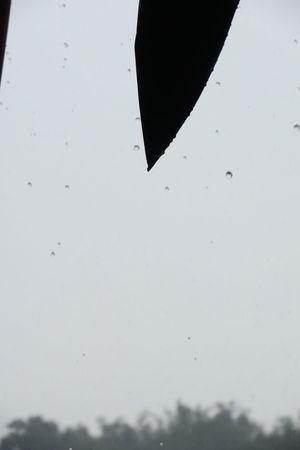 Blackandwhite Showing Imperfection Drops Of Water Raindrops Drops Of Rain Rainy Days Taichung, Taiwan Raining Outside Raindropshot