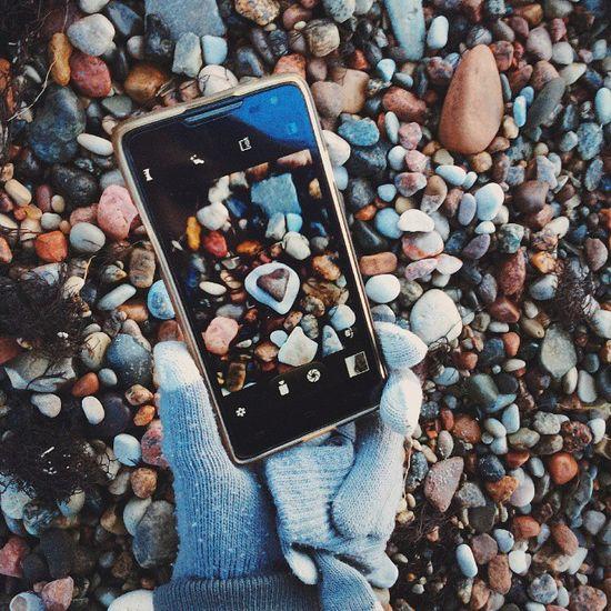 Иу ❤ фотовфото камушки Янтарный балтика