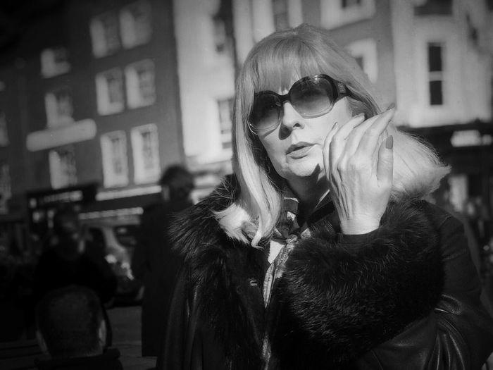 The Royal Wave Streetphoto_bw EyeEm Best Shots - Black + White The Street Photographer - 2015 EyeEm Awards The Portraitist - 2015 EyeEm Awards