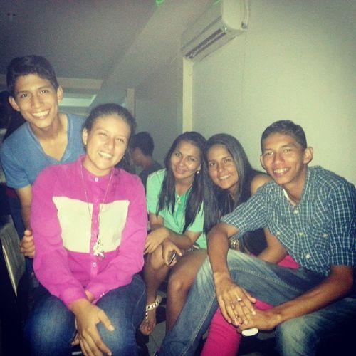 Excelente  Noche Amigos ♥!*