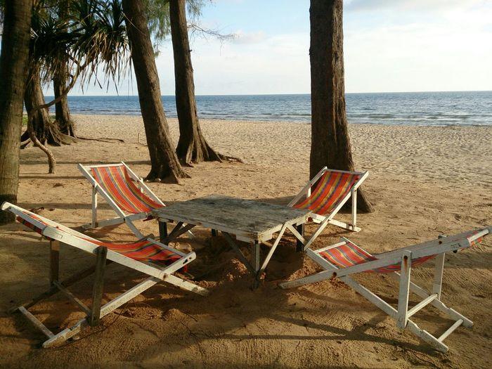 Holliday Beach Sea