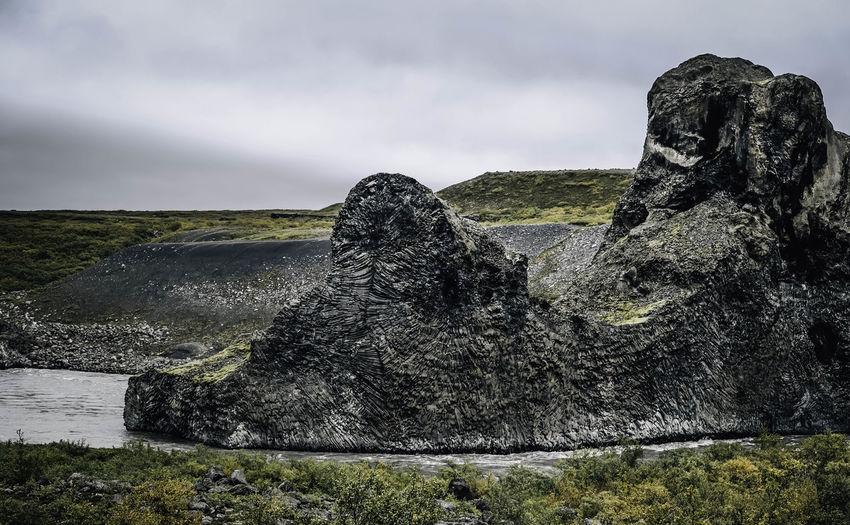 basalt mountains Basalt Rock Formations Iceland Iceland Memories Perspectives On Nature Basalt Basalt Columns Basalt Mountains Basalt Rock Iceland Trip Iceland_collection EyeEm Nature Lover EyeEm Best Shots Instagram - @sonjabelle