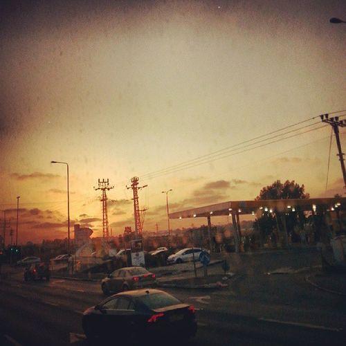 Fabskyshots Streetphotografy Sunset_lovers Sunset