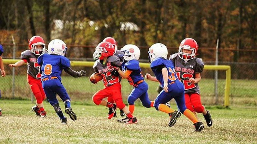 A6000 Action Follow Thereelhero Football 70200g Sports Kids Tackle Share Comment4comment Beastmode