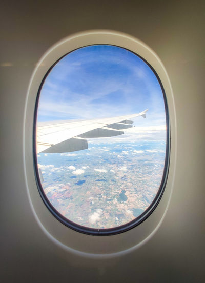View High A380