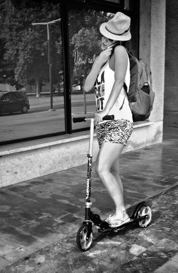 On Your Bike The Street Photographer - 2015 EyeEm Awards Streetphoto_bw Streetphotography